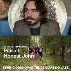 Paisiel · Honest John