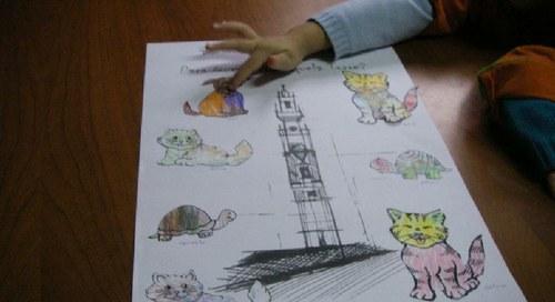 Para que serve aquela torre? histórias para famílias