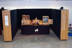 Particulas Elementares - Festival Internacional Mar-Marionetas 2013