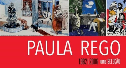 Paula Rego, 1982 - 2006