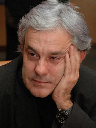 Pensar a escrita com Alberto Serra