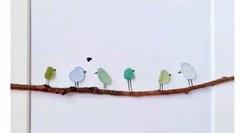 Pequenas Obras de Arte para o Dia da Mãe