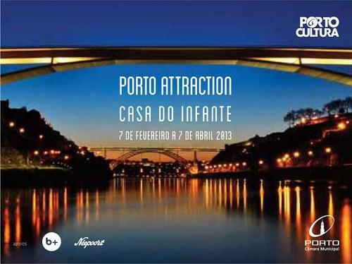 Porto Attraction