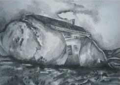 Pintura de Maria Rosa