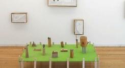 Pode o Museu ser um Jardim? - Obras da Coleção de Serralves