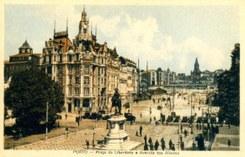 Porto, 1916   Percurso Cultural