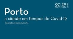 Porto: a cidade em tempos de Covid-19