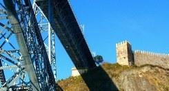 Porto: das muralhas às pontes