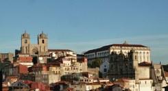 Porto Desaparecido