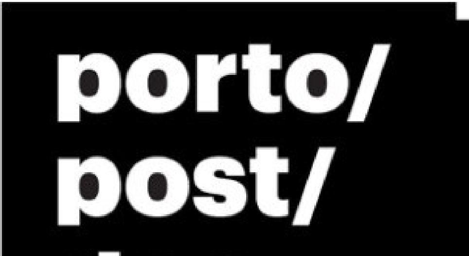 Festival Porto/Post/Doc