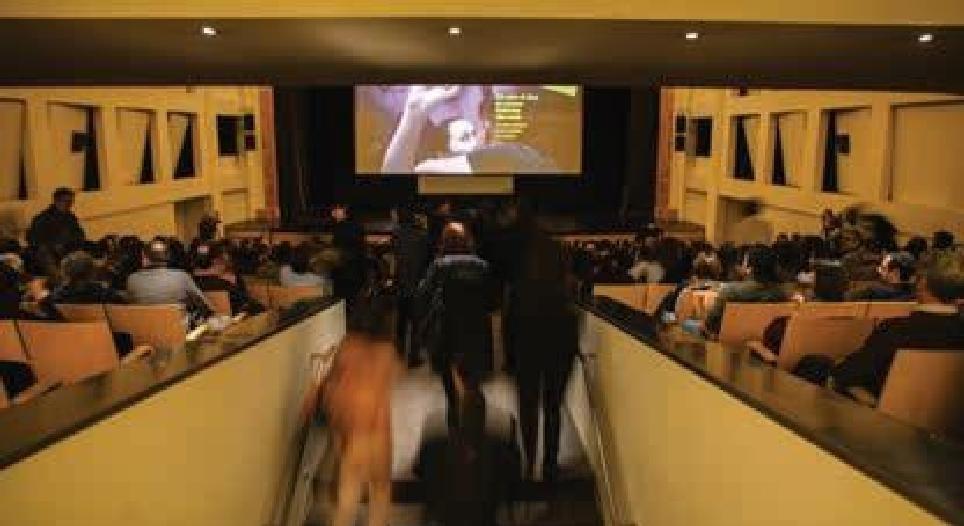 Porto/Post/Doc - Festival de Cinema