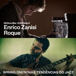Enrico Zanisi - Roque