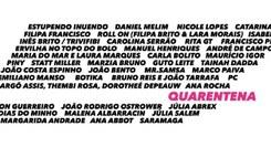 Quarentena - Festival de Artes Online