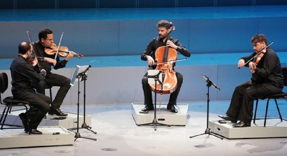 Quarteto de Cordas de Matosinhos