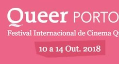Queer Porto 4 - Festival Internacional de Cinema Queer