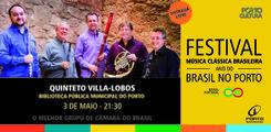 Quinteto Villa-Lobos