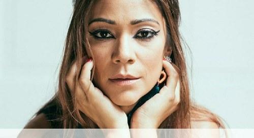 Raquel Tavares canta Roberto Carlos