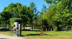Redescobrir Paredes de Bicicleta