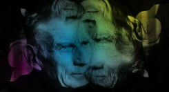Renata Portas/Público Reservado - Dramatículos de Samuel Beckett