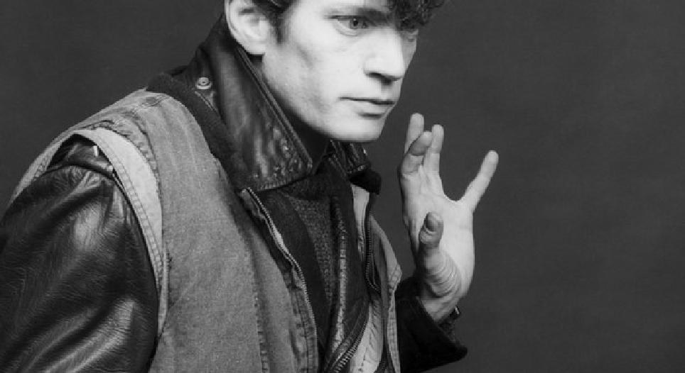 Robert Mapplethorpe: Pictures
