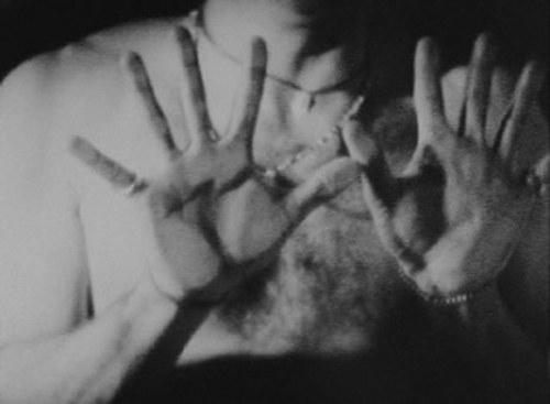Robert Morris: FILMES E VÍDEOS / CORPOESPAÇOMOVIMENTOCOISAS