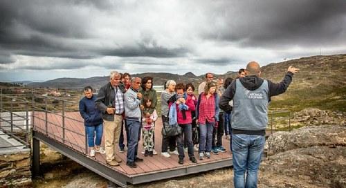 Rota dos Geossítios: visita guiada à 'Freita: a serra encantada'