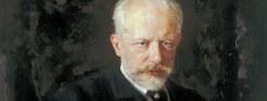 Variações sobre Tchaikovski