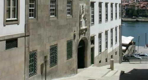 Casa do Infante - Customs House