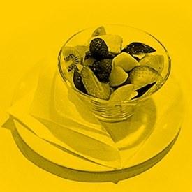 """Salada de frutas do """"Ernesto"""""""
