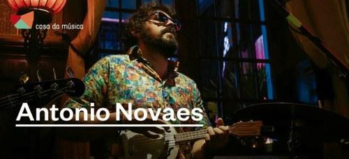 Antonio Novaes