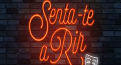 SENTA-TE A RIR | CÉSAR MOURÃO + BANDA
