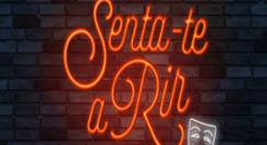 SENTA-TE A RIR |  FERNANDO MENDES