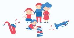 Sinfoniónicos - Concertos Comentados para Famílias