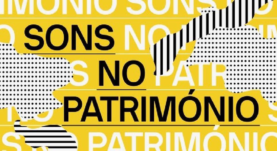 Sons no Património da Área Metropolitana do Porto