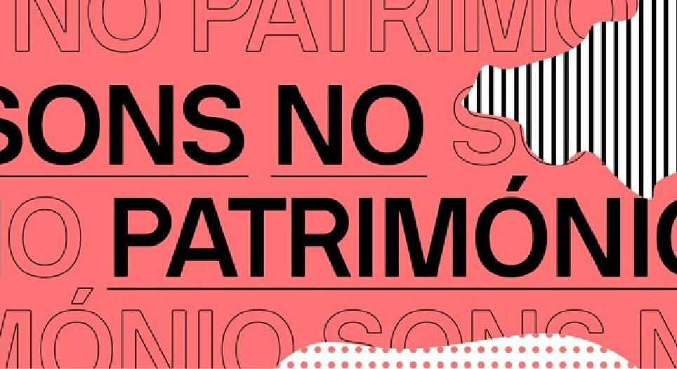 Sons no Património