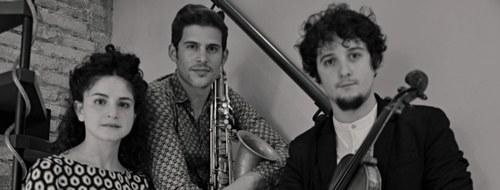 Still Life Trio