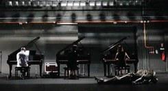 Subterrâneo / Ao Cabo Teatro