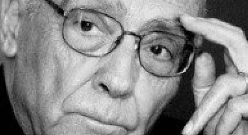 Sugestão de Leitura - José Saramago