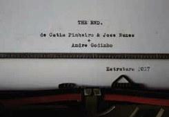 The End / Estrutura