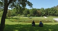 Todos ao Parque