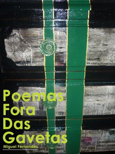 Um escritor apresenta-se: Miguel Fernandes