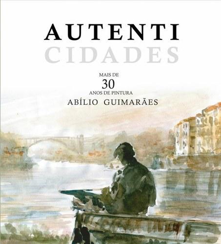 Um escritor apresenta-se… Abílio Guimarães