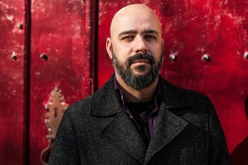 Um escritor apresenta-se… Afonso Cruz