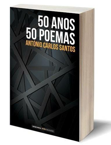 Um escritor apresenta-se… António Carlos Santos