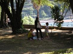 Vem viver os jardins da Quinta da Macieirinha