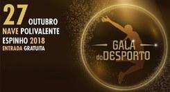 VI Gala do Desporto de Espinho