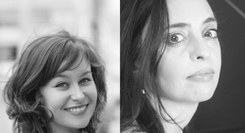 Viagem pela Música do Passado | Mafalda Nejmeddine e Natalya Stepanska