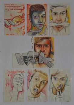 Vício das Artes