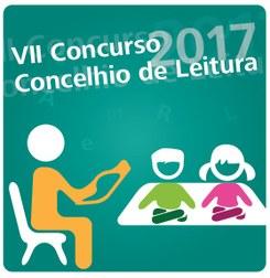 VII Concurso Concelhio de Leitura
