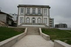 Visita à Casa das Escadas Redondas